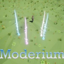 Moderium Game Free Download