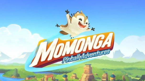 Momonga Pinball Adventures Free Download
