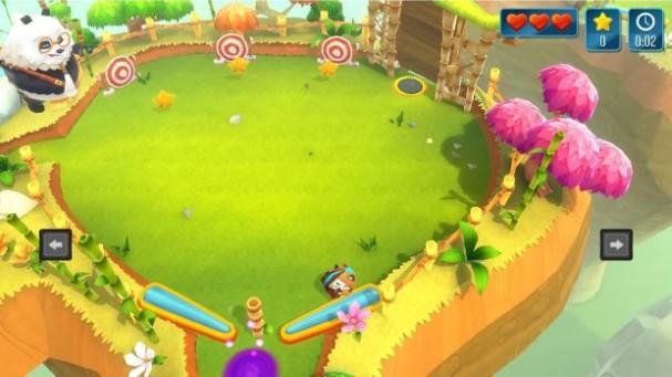 Momonga Pinball Adventures PC Crack