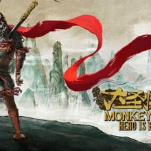 MONKEY KING: HERO IS BACK (ALL DLC) Game Free Download