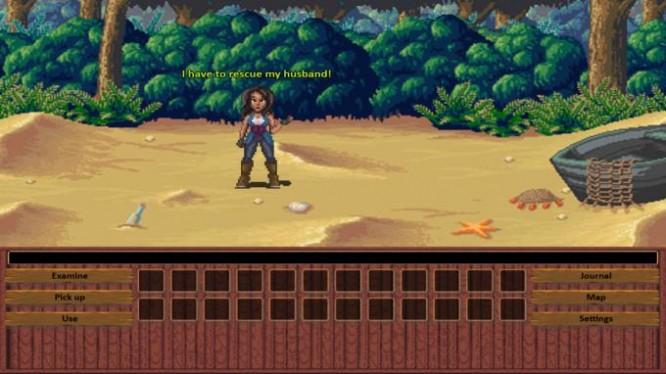 Monkeys & Dragons Torrent Download