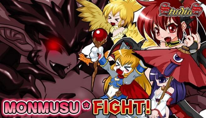MONMUSU * FIGHT! Free Download
