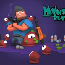 Monster Blast Game Free Download