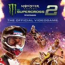 Monster Energy Supercross - The Official Videogame 2 Game Free Download