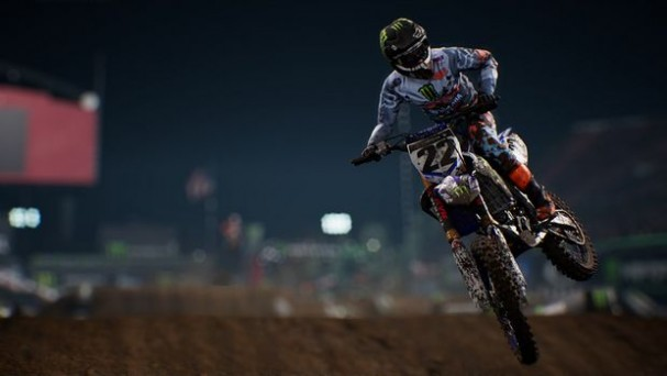 Monster Energy Supercross The Official Videogame Torrent Download