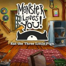 Monster Loves You! Game Free Download