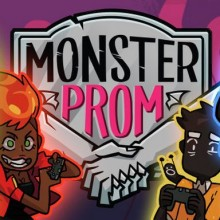 Monster Prom Game Free Download