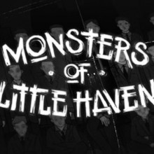 Monsters of Little Haven Game Free Download