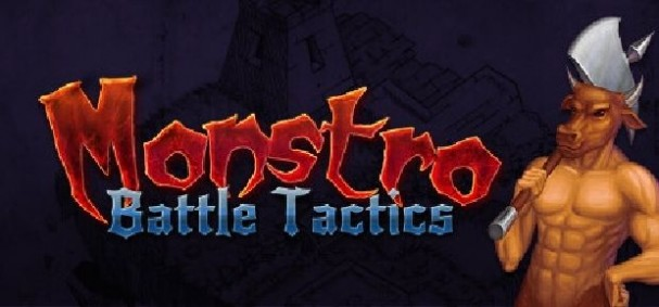 Monstro: Battle Tactics Free Download