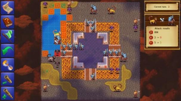 Monstro: Battle Tactics PC Crack