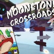 Moonstone Crossroads Game Free Download
