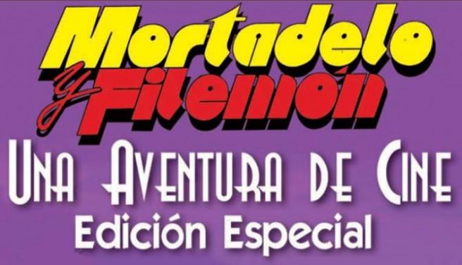 Mortadelo y Filem n: Una aventura de cine - Edici n especial Free Download