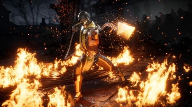 Mortal Kombat 11 PC Crack