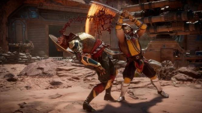 Mortal Kombat 11 Torrent Download