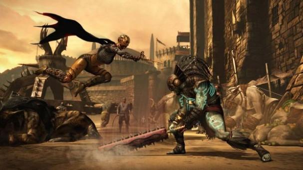 Mortal Kombat X Premium Edition Torrent Download