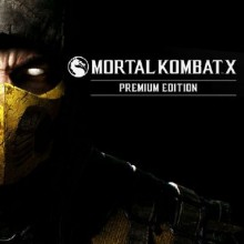 Mortal Kombat X Premium Edition Game Free Download