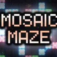 Mosaic Maze Crack Archives - IGG Games !