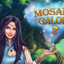 Mosaics Galore 2 Game Free Download