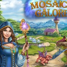 Mosaics Galore Game Free Download