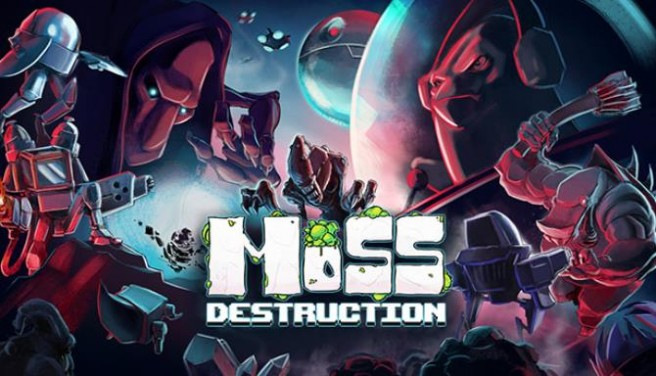 Moss Destruction Free Download