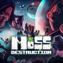 Moss Destruction Game Free Download