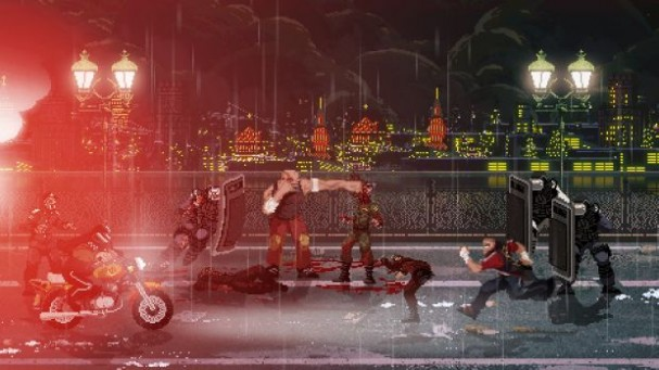 Mother Russia Bleeds Torrent Download