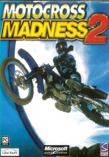 Motocross Madness 2 Free Download