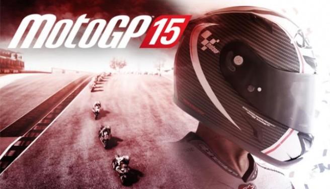 MotoGP?15 Free Download