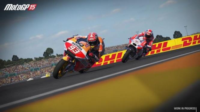 MotoGP?15 PC Crack