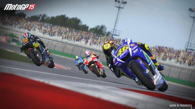 MotoGP?15 Torrent Download