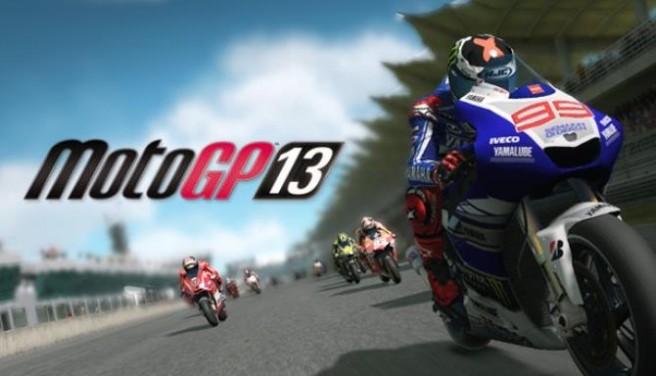 MotoGP13 Free Download