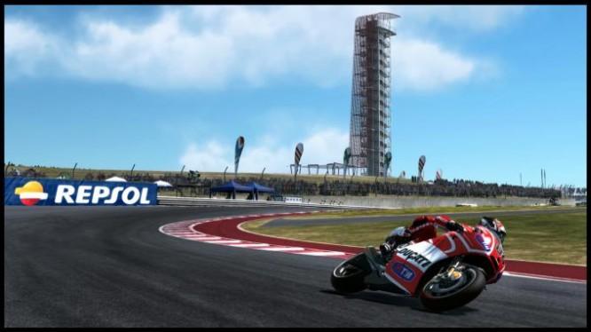 MotoGP13 PC Crack