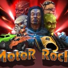 Motor Rock Game Free Download