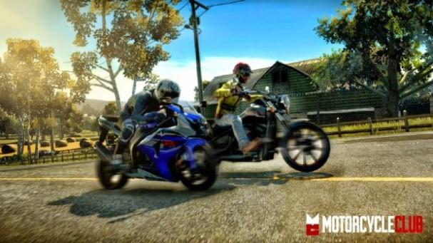 Motorcycle Club Torrent Download