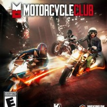 Motorcycle Club Game Free Download