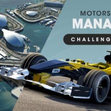 Motorsport Manager - Challenge Pack (v1.53) Game Free Download