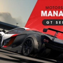 Motorsport Manager - GT Series (ALL DLC) Game Free Download