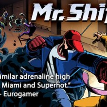 Mr. Shifty (v1.0.5) Game Free Download
