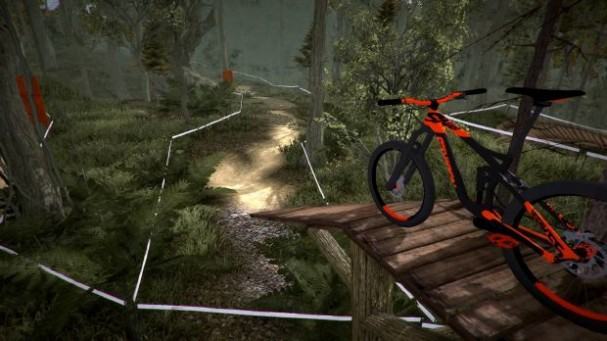 MTB Downhill Simulator Torrent Download