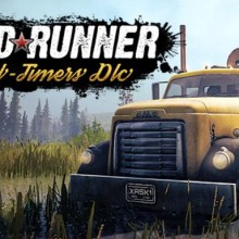 MudRunner (ALL DLC) Game Free Download