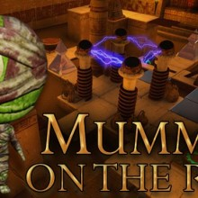 Mummy on the run Game Free Download
