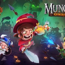 Munchkin: Quacked Quest Game Free Download