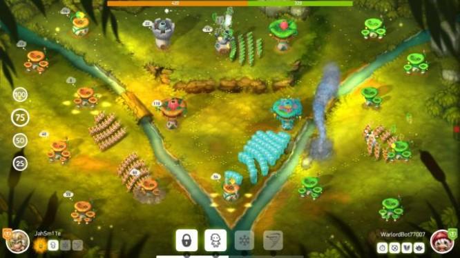Mushroom Wars 2 Torrent Download