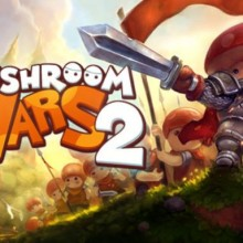 Mushroom Wars 2 Game Free Download