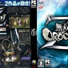 Musou Orochi Z Game Free Download