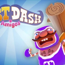 Must Dash Amigos Game Free Download
