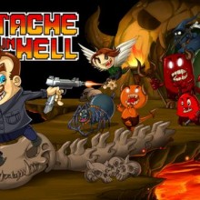 Mustache in Hell Game Free Download