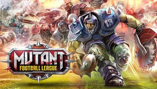 Mutant Football League Free Download