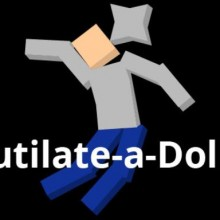 Mutilate-a-Doll 2 Game Free Download