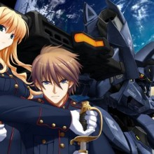 Muv-Luv Alternative Chronicles Vol.1 Game Free Download